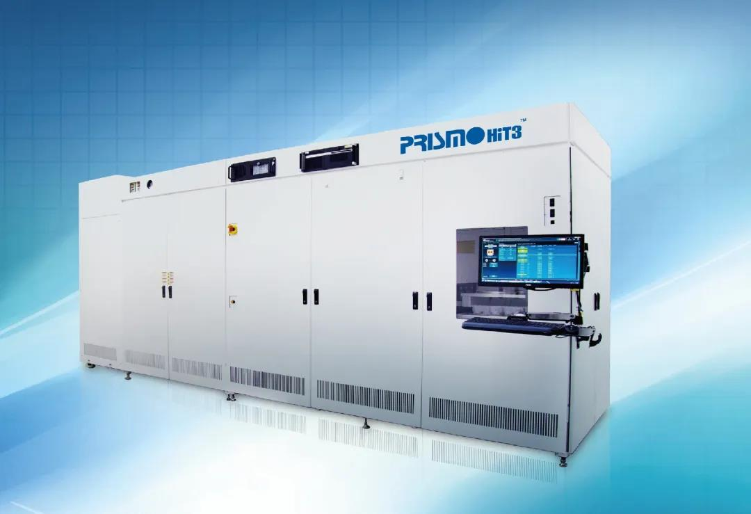 中微公司发布用于深紫外LED量产的MOCVD设备